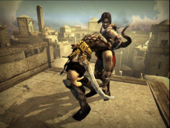Prince of Persia Trilogy Pack for PC Games image