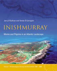 Inishmurray: v. 1 by Tomas O'Carragain image