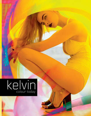 Kelvin: Colour Today by B. Brumnjak