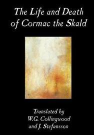 The Life and Death of Cormac the Skald image