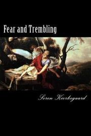 an analysis of the topic of the fear and trembling on the topic of nietzsche and kierkegaard Fear and trembling was originally published in 1843 written in danish and under a pseudonymous name the purpose of the book was two fold the purpose of the book was two fold first kierkegaard wanted to describe the nature of true faith using the story of abraham almost sacrificing isaac to illustrate the concept.