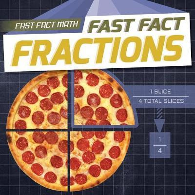 Fast Fact Fractions by Jagger Youssef image