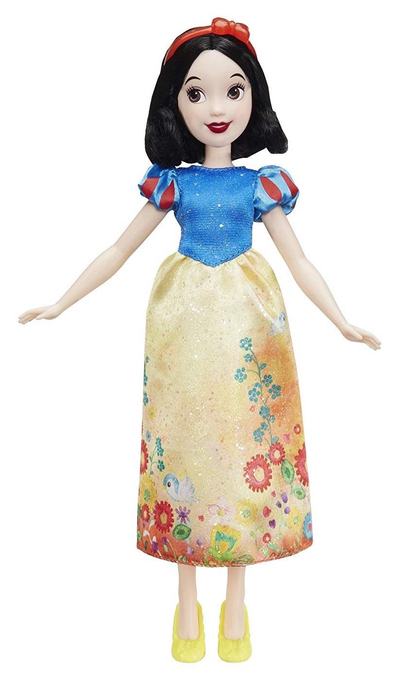 Disney Princess: Royal Shimmer Doll - Snow White image