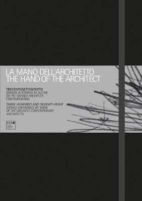 The Hand of the Architect by Matteo Schubert image