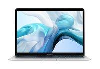 Apple 13-inch MacBook Air: 1.6GHz dual-core Intel Core i5 128GB - Silver