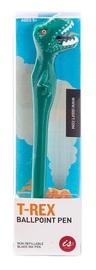 IS Gift: T-Rex Pen - Novelty Pen (Assorted Colours) image