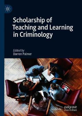 Scholarship of Teaching and Learning in Criminology