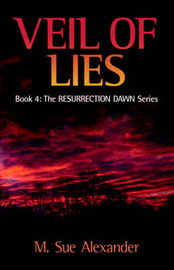 Veil Of Lies by M Sue Alexander image