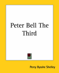 Peter Bell The Third by Percy Bysshe Shelley image