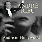Andre's Choice: Andre in Hollywood