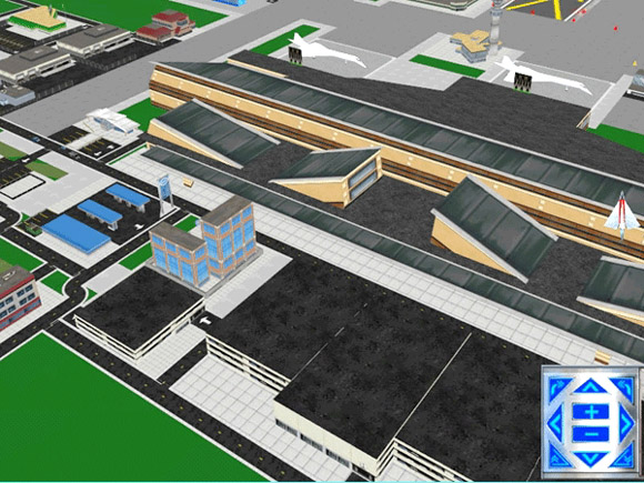 Airport Tycoon 2 for PC Games image