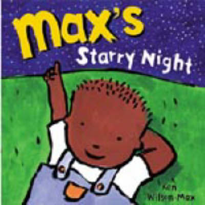 Max's Starry Night by Ken Wilson-Max