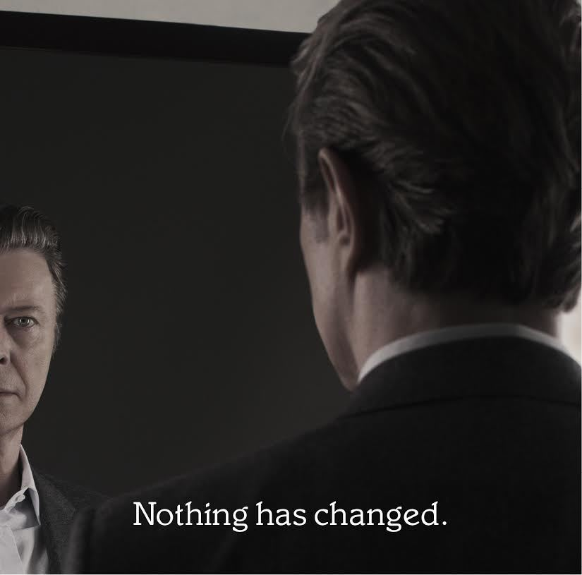 Nothing Has Changed (Deluxe Edition) by David Bowie image