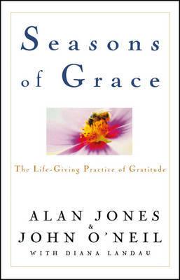 Seasons of Grace by Alan Jones image