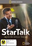 National Geographic: Star Talk With Neil De Grasse Tyson DVD