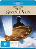 The Seventh Sign BR on Blu-ray