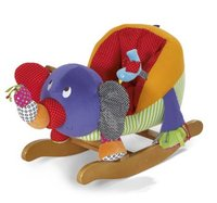 Mamas & Papas: Rocking Elephant