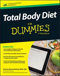 Total Body Diet For Dummies by Victoria Shanta Retelny