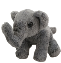 Antics - Wild Mini Elephant - 12cm