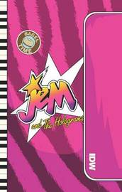 Jem And The Holograms Outrageous Edition, Vol. 1 by Kelly Thompson