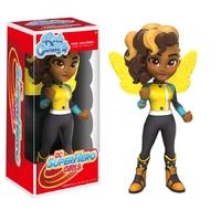 Super Hero Girls: Bumblebee - Rock Candy Vinyl Figure image