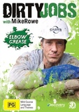 Dirty Jobs - Season 3 Collection 1: Elbow Grease (3 Disc Set) on DVD