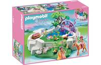 Playmobil: Princess Magic Crystal Lake