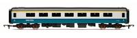 Hornby: BR Mk2D Coach Open First (FO) 'E3180'