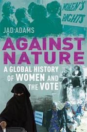 Against Nature by Jad Adams image