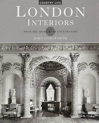 London Interiors by John Cornforth