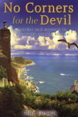 No Corners for the Devil by Olive Etchells image