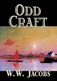 Odd Craft by W.W. Jacobs image