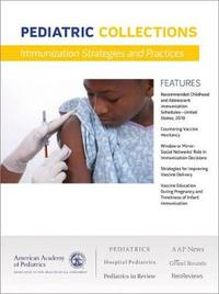 Immunization Strategies and Practices by American Academy of Pediatrics