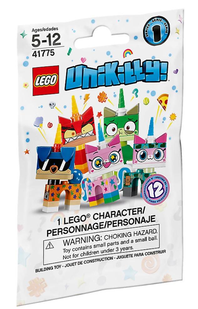 LEGO Unikitty: Collectable Mini-Figure (41775) image