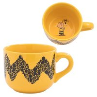 Peanuts: Charlie Brown 20 oz. Ceramic Soup Mug