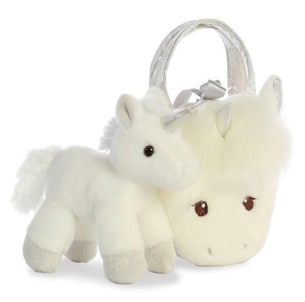 Aurora: Orchid Unicorn - Fancy Pals Set