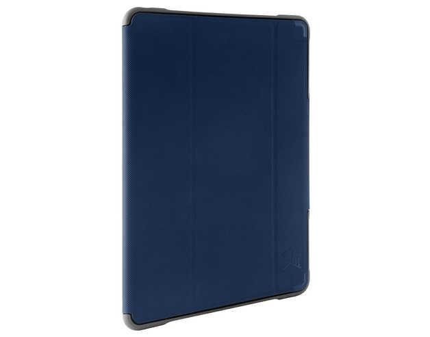 STM: Dux Plus Duo iPad Air 3rd gen/Pro 10.5 AP - Midnight Blue