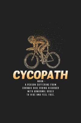 Cycopath by Deep Senses Designs