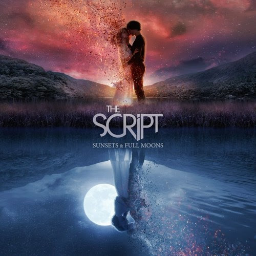 Sunsets & Full Moons (Colour Vinyl) by The Script