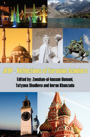 JFDP - Reflections of Eurasian Scholars by T. Shadieva, I Zeeshan-ul-hassan Usmani image
