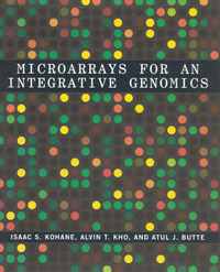 Microarrays for an Integrative Genomics by Isaac S Kohane image