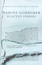 Selected Stories by Nadine Gordimer