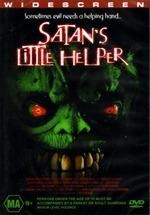 Satan's Little Helper on DVD