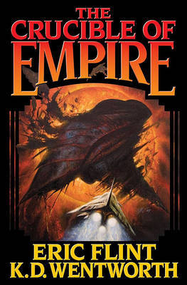 The Crucible of Empire by Eric Flint image