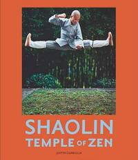 Shaolin: Temple of Zen by Shi Yong Xin image