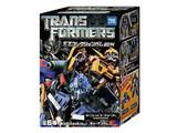 Transformer EZ Collection 2014 Figure (Blind Box)