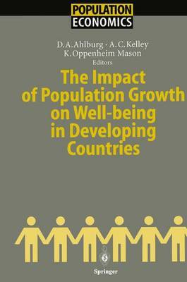 The Impact of Population Growth on Well-being in Developing Countries image