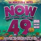 Now 49 by Various Artists
