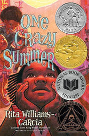 One Crazy Summer by Rita Williams-Garcia image