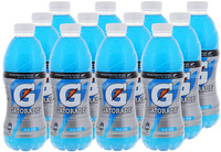 Gatorade G Series Blue Bolt 1L